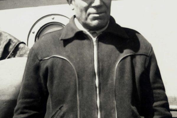 010 Captain Adolfo Argus