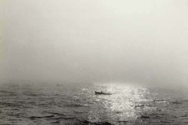 044 The Hazards - Fog