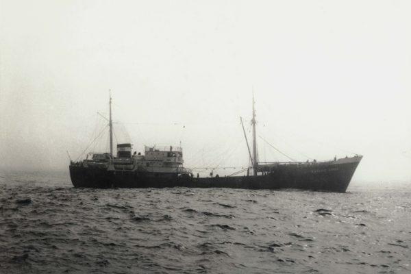 047 Trawler