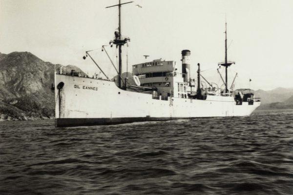 049 Old Hospital - Assistance Ship